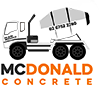 GW and ND McDonald Concrete